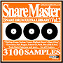 ドラムサンプリングCD/Snare Master Vol.2 Drum Sampling CD